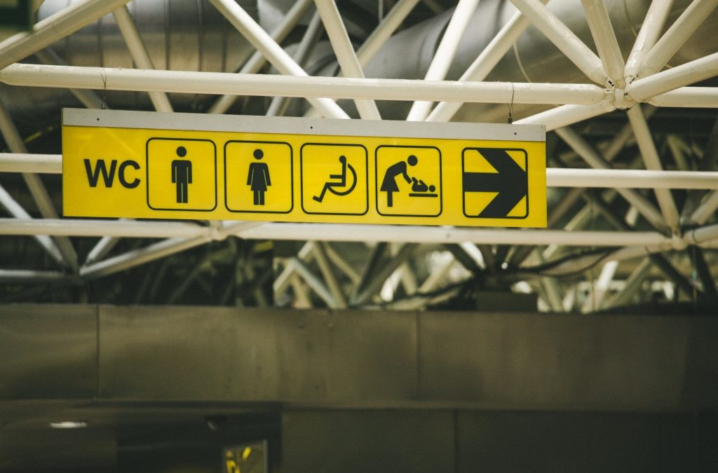 Going to the loo 'just in case'? Don't – it could WRECK your bladder!